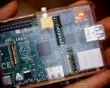 Jan 6: Raspberry Pi does amazing things!
