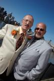 Vinny & Steve, NY, NY