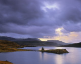 Breaking Dawn Assynt