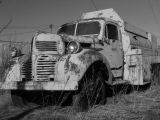 Old Fuel Truck - Markham ON.JPG
