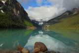 Lake Louise - June 2012