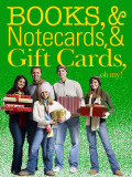 Book, & Note Cards, & Gift Cards