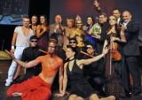 Die Goldenen Hähne 2012