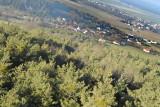die Ortschaft Ofenbach
