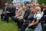 Gutenstein, 3. September 2006: Festansprache von Bauernbunddirektor Penz