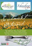 So schmeckt Österreich - Imagekampagne im Herbst 2006