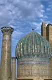 SAMARKAND, THE  ORIENTAL    MYSTIC   CITY