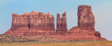 Monument Valley Buttes