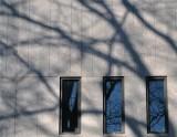 Three Little Windows