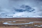 Glacial Meander