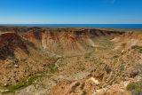 Cape Range Canyon