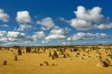 Planet of the Pinnacles