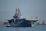 Navy Week / Opsail Boston