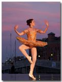 Waterfront Ballet - Boston