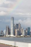 Panama City - the recent part