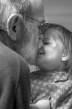 A Kiss from Grandaddy