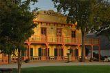 San Juan Bautista - Sept 2006