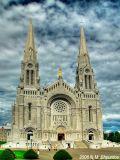 Sainte Anne de Beaupre Basilica