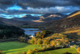 Plas y Brenin outdoor pursuit centre - Capel Curig