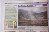 Wales on Sunday - Picture of the Week