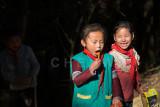 Children, MaLiZhai village