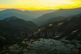 Sunset Lao Hu Zhui