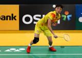 China's Yao Xue
