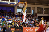 Westports Malaysia Dragons vs Jobstreet Singapore Slingers