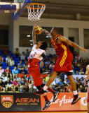Westports Malaysia Dragons vs Saigon Heat