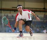 Karim Darwish (Egypt)