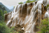 Travel Images - Chengdu-Jiuzhaigou, Sichuan, China