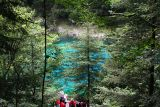 Multi-Color Pond (Aug 06)