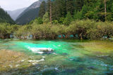 Shuzheng Lakes, Shuzheng Valley (Aug 06)