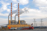 Tennessee Valley Authority - Cumberland Fossil Plant