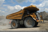 Armstrong Coal Company (Midway Surface Mine)-Catepillar 777F Rear Dump Truck