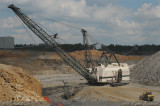 Armstrong Coal Company (Midway Surface Mine)-Page 752 Walking Dragline