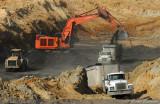 Armstrong Coal Company - Lewis Creek Mine