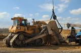 Armstrong Coal Company (Lewis Creek Mine) - Caterpillar D9T Bulldozer