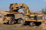 Peabody Energy (Bear Run) - Caterpillar 5230 Shovel