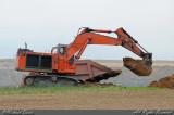 Peabody Energy (Somerville Mine) - Hitachi EX 1200 Excavator
