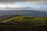 From Stanage