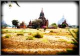 Bagan Vista