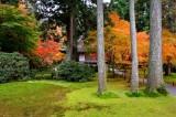 Sanzen-in Temple at Ohara KYOTO