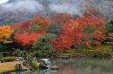 Tenryu-ji Temple at Kyoto