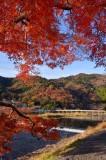 Arashiyama at Kyoto
