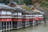 Nagaoka Tenman-gu Shirine at Kyoto