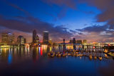 Jacksonville at Dawn
