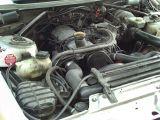 improving crankcase ventilation
