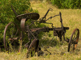 Country Plow