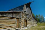 Ranch Barn
